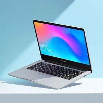 "Xiaomi RedmiBook Laptop Pro עם CORE I7, 512GB רק ב767.9$ / 2614 ש""ח עם ביטוח מס ומשלוח מהיר!"