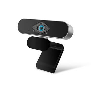 """מצלמת רשת Xiaovv 1080P מבית שיאומי עם עדשה רחבה ואוטופוקוס רק ב$17.19 / 58 ש""""ח עם משלוח!"""