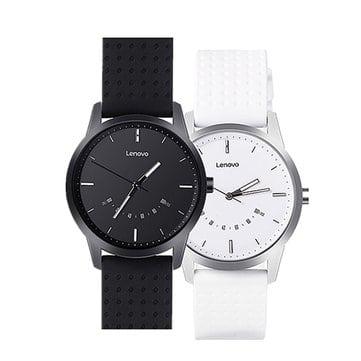 Lenovo Watch 9 – שעון אנלוגי יפיפיה (וגם חכם!) ב₪58 בלבד כולל משלוח!