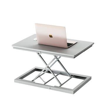 *בלעדי!* אתם יושבים? אז תעמדו! להפוך כל שולחן לשולחן עמידה עמדת/שולחן עמידה רק ב₪447 כולל משלוח!!!