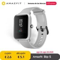 Amazfit Bip S – השעון הכי פופלרי של שיאומי בדור החדש והמשופר – כולל עברית! רק ב$57.99