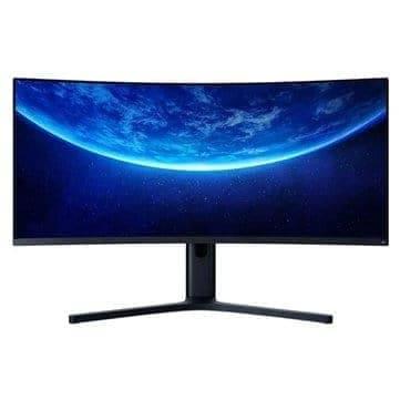 """מסך המחשב הענק של שיאומי! """"WQHD, 144Hz, 34 רק ב596.37$ / 2011 ₪!"""