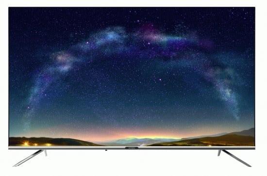 """טלוויזיה חכמה """"Skyworth FHD 43 עם אנדרואיד TV רק ב₪910!"""