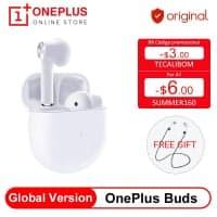 אוזניות OnePlus Buds החדשות – ללא מכס! רק ב$71.84