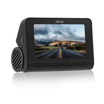70mai A800 4K – מצלמת הרכב החדשה מבית שיאומי – עם תמיכה במצלמה נוספת ו4K רק ב₪328 עם משלוח וביטוח מכס!