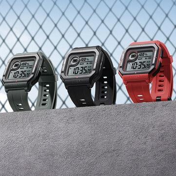 זה הולך להיות להיט…Amazfit Neo! שעון חכם…בעיצוב רטרו! רק ב$38.99!