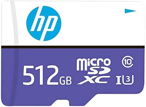 HP 512GB MX330  – כרטיס זיכרון בנפח עצום ללא מכס! רק 79.11$ / ₪271 עד הבית!