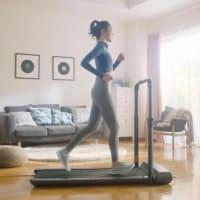 *עודכן* WalkingPad R1 Pro – ההליכון המתקפל (מבית שיאומי) רק ב₪2,699!