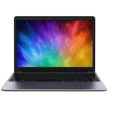מחשב נייד בפחות מאלף? CHUWI HeroBook Pro – לפטופ קל עם וינדוס, 8GB ראם, 256GB SSD רק ב267.06$/ ₪923 עם משלוח מהיר וביטוח מכס!