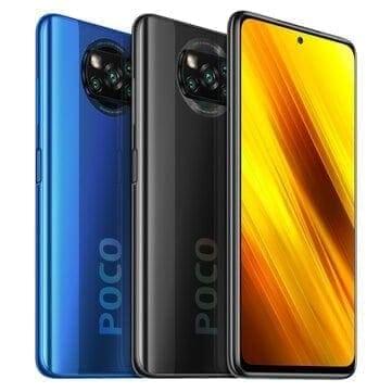 סמארטפון Xiaomi Poco X3 NFC 64GB 6GB RAM