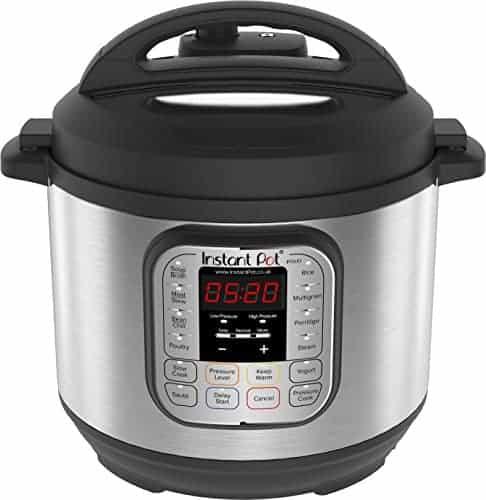 """דיל בזק! Instant Pot Duo 5.7L – הסיר המבוקש והמוצר הכי נמכר בפריים דיי כל שנה – רק 658 ש""""ח עד הבית!"""