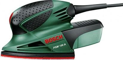 Bosch PSM 100A – מלטשת זוית רק ב£52.73 / 232שח!