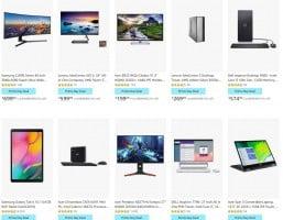 30% הנחה על ACER, LENOVO, HP ועוד! טאבלטים, מסכים, מחשבים, חומרה ועוד בהנחות הכי טובות אי פעם!