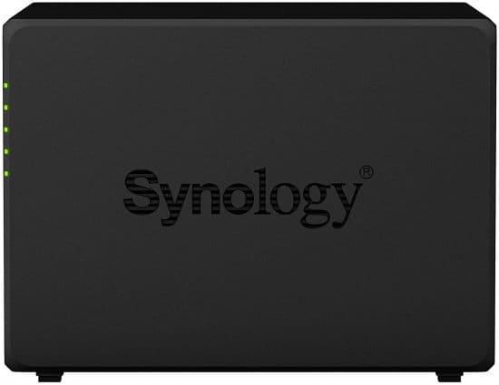 מבצע בזק! (זה יגמר מהר!) בתגובה לאמזון – שרת אחסון NAS ללא כוננים Synology DiskStation DS920+ 4-Bay כאן בארץ ב1,999 ₪!