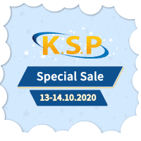 מבצעי SpecialSale בKSP (עם מבצעי בזק לוהטים בתגובה לPRIME DAY!)