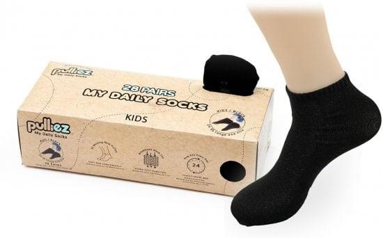 Pulliez – חאלס עם המיון גרביים אחרי הכביסה! קחו מארז גרביים לכל המשפחה!