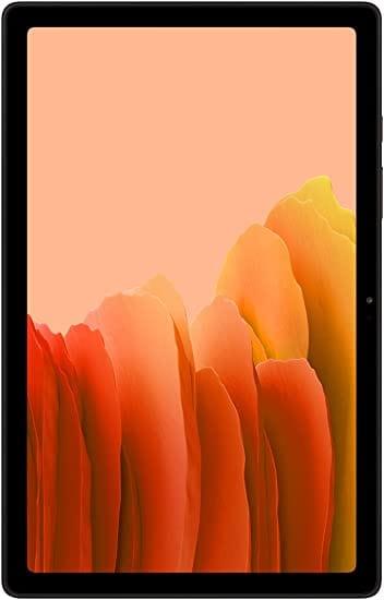 """חזר למלאי! טאבלט Samsung A7 Tablet 10.4 32GB החדש רק ב742 ש""""ח עד הבית!"""