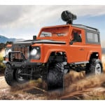 Fayee FY003-1 FPV WIFI RTR 1/16 2.4G 4WD Full Proportional Control RC Car Vehicles Models Off-Road Truck Kids ToysRC VehiclesfromToys Hobbies and Roboton