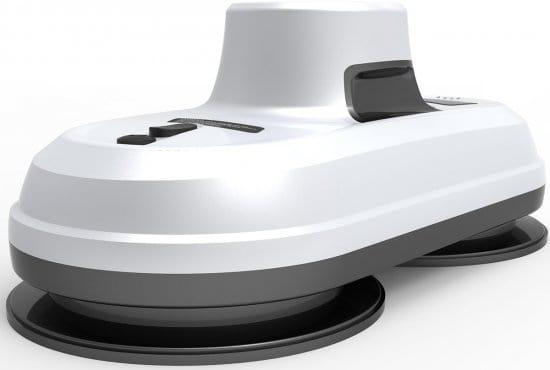 מנקה חלונות רובוטי Hobot 188 ב789 ₪ במקום ₪1,229!