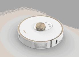 חדש עם קופון בלעדי! שואב אבק רובוטי BOBOT NAVI302 – רק ב₪1499 במקום ₪1849 עם משלוח חינם עד הבית!
