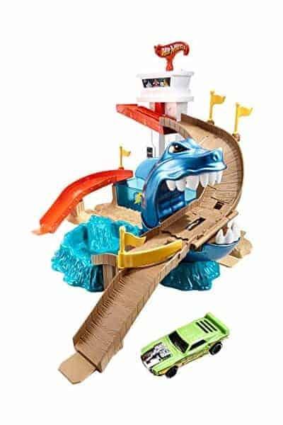 50% על מבחר צעצועי Hot Wheels!
