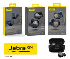 סייל ג'ברה! Jabra Elite 65t רק ב₪349! Jabra Elite Active 65t רק ב₪399! Jabra Elite 75t רק ב₪499! (משלוח חינם עד הבית!)