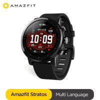 הכי זול אי פעם וללא מס – שעון חכם Xiaomi Amazfit Stratos 2 רק ב$72!