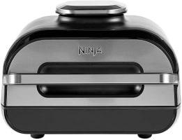"""הגריל המהפכני – Ninja Foodi Grill Max רק ב1115 ש""""ח!"""