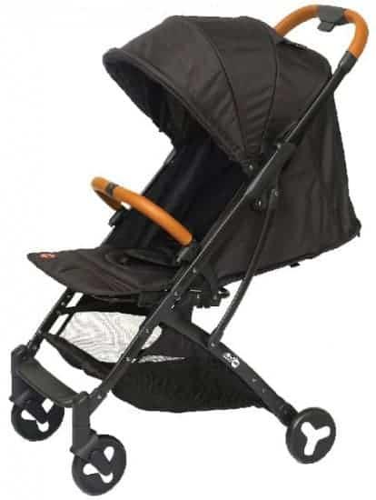 BibaM Jaggi עגלה לתינוק מגיל לידה רק ₪339