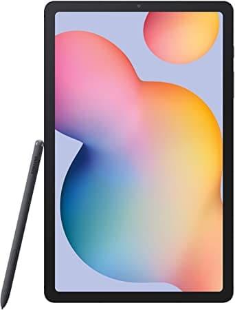 """טאבלט Samsung Galaxy Tab S6 Lite 64GB – עם S PEN רק ב1038 ש""""ח! (בזאפ 1,538 – 1,260 ₪)"""
