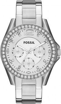 שעון יד FOSSIL ES3202 לאישה רק ב₪236 עד הבית!