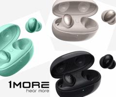 דיל מקומי   אוזניות 1MORE ColorBuds עם אחריות יבואן רשמי ב₪242 בלבד!