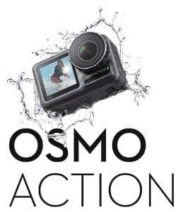 """חזר! DJI OSMO ACTION – מצלמת האקסטרים האולטימטיבית עם מסך קדמי במחיר נדיר! רק ב799 ש""""ח!!! (בזאפ 1199-1850 ₪)"""