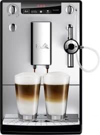 מכונת קפה Melitta Solo & Perfect Milk רק ב₪1,663 עד הבית!