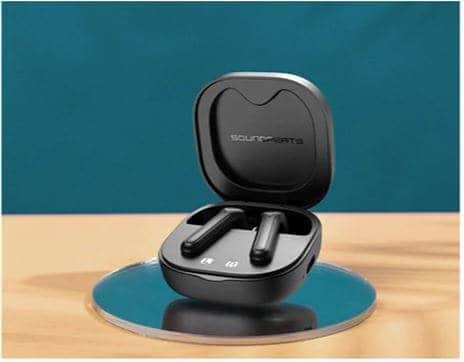 SOUNDPEATS TrueAir2 – אוזניות TWS ממותג איכותי במחיר מצויין – רק ב$30.59! (נוספו צבעים חדשים!)