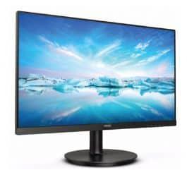 """מסך מחשב Philips 242V8A 23.6"""" LED רק ב₪669 עם משלוח חינם ו3 שנות אחריות בבית הלקוח!"""