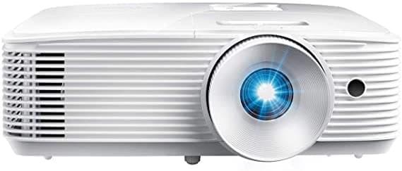 הכי זול אי פעם! מקרן Optoma HD28HDR דגם 2020 עם 120Hz ,3600 lumens רק ב₪2,446!