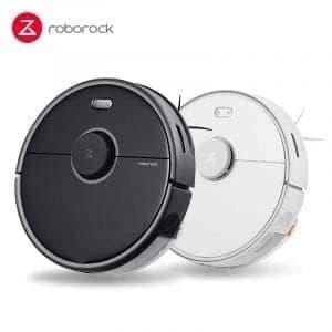 Roborock S5 MAX – מקסימום ביצועים! השואב הרובוטי הכי טוב, הכי משתלם והכי מומלץ במחיר הכי טוב פעם – רק ₪1375!