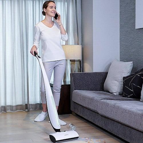 HIZERO – שוטף הרצפה הכי מבוקש החל מ₪1499!