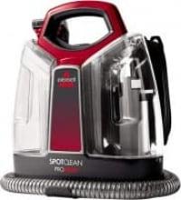 המכשיר שיחדש לכם את הספה, הרכב והשטיחים! Bissell SpotClean ProHeat רק ב₪576!