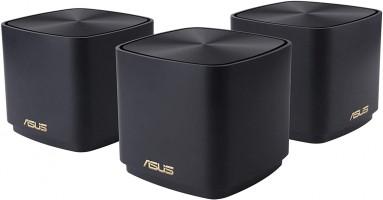 מערכת MESH עם 3 יחידות! ASUS ZenWiFi AX Mini Mesh WiFi 6 רק ב₪980!