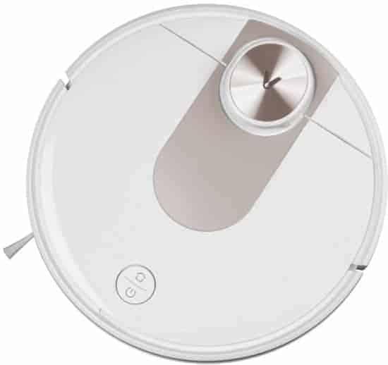 שואב אבק רובוטי חכם Viomi SE (יבואן רשמי!) + קומקום חכם Viomiבמתנה!