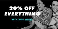 ASOS | בלאק פריידי באסוס! 20% הנחה על כללללל האתר!
