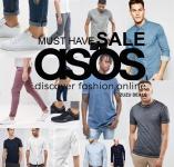 המלצות לקניות בSALE בASOS! גברים!