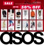 ASOS | סייל חם באסוס! עד 50% הנחה על אלפי פריטים לגברים ונשים!