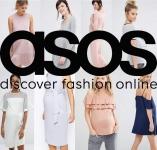 בגדי הריון עד 50% הנחה בASOS!