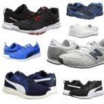 נעלי ספורט לגברים של המותגים המובילים במחירים מנצחים