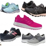 נעלי ריצה לנשים מהמותגים המובילים במחירים שאסור לפספס