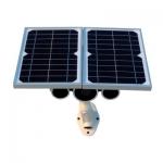 מצלמת אבטחה סולארית!