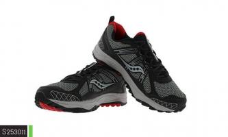 SAUCONY – נעלי ריצה לגברים / נשים –158 ₪ (30 ₪ לנרשמים חדשים), כולל משלוח – במבחר מידות [מלאי מוגבל]